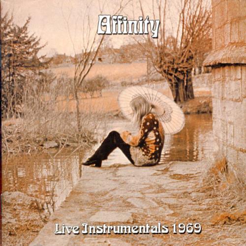 Live Instrumentals 1969 [Import]