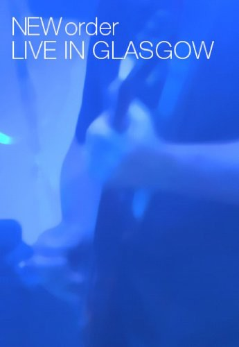 Live in Glasgow [Import]
