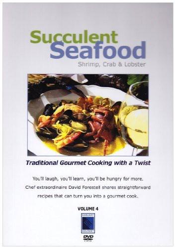 Succulent Seafood: Shrimp Crab and Lobster
