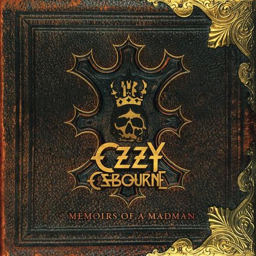 Osbourne, Ozzy : Memoirs of a Madman