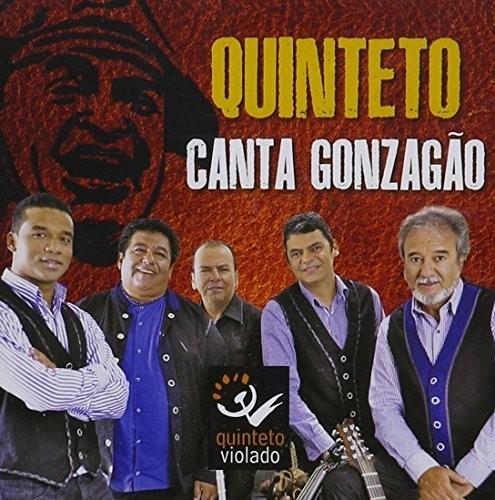 Canta Gonzagao [Import]