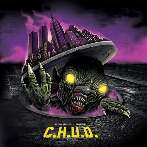 C.H.U.D. (Original Soundtrack)