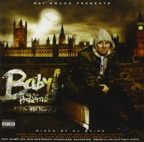 Fix the Problem Mix Tape 2 [Explicit Content] [Import]