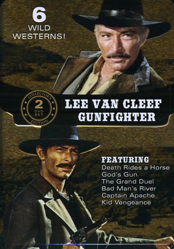 Lee Van Cleef: Gunfighter