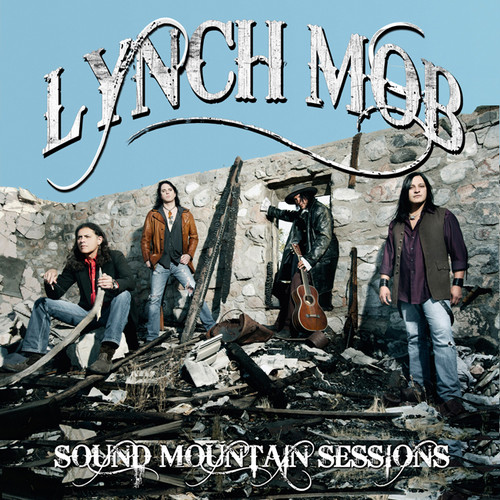 Lynch Mob - Sound Mountain Sessions