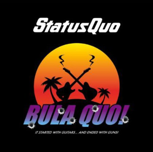 Bula Quo [Import]