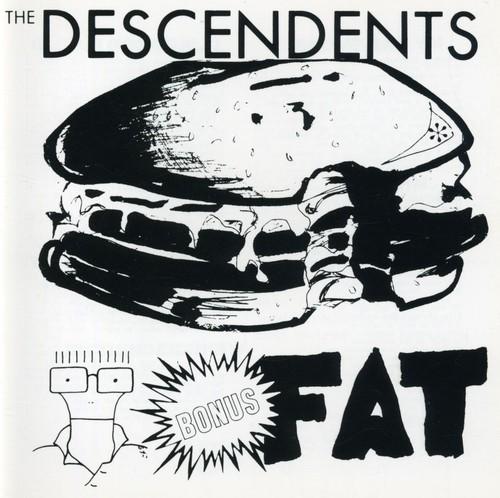 Descendents - Bonus Fat