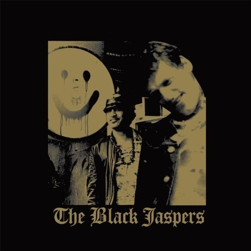 Black Jaspers