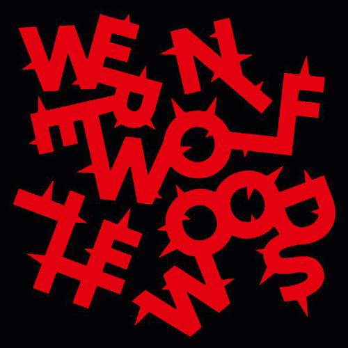 Werewolf in the Woods