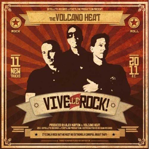 Vive Le Rock [Import]