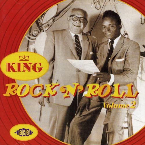 King Rock 'N' Roll, Vol. 2 [Import]