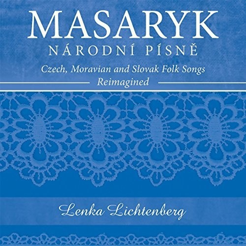 Narodni Pisne /  Moravian & Slovak
