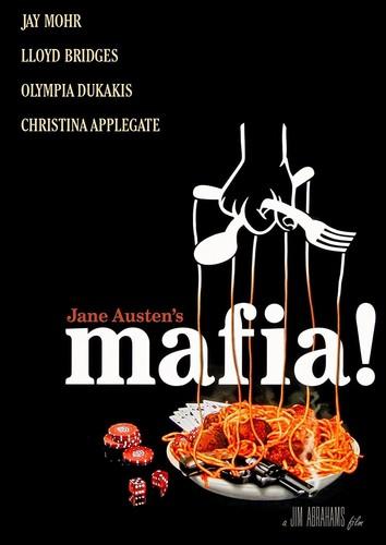Mafia Aka Jane Austen's Mafia (1998) - Mafia Aka Jane Austen's Mafia (1998) / (Spec)