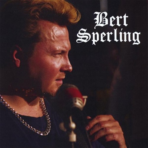 Bert Sperling