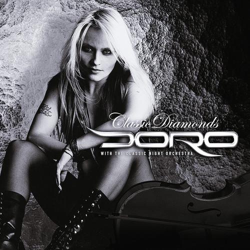 Doro - Classic Diamonds (Bonus Tracks) [2LP]