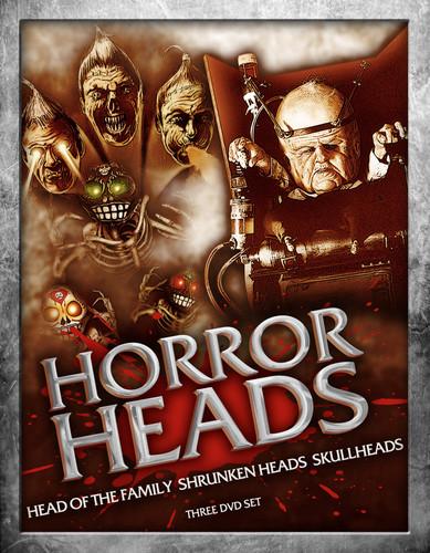 Horror Heads!