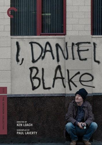 I, Daniel Blake (Criterion Collection)