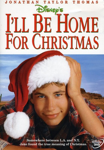 I'll Be Home for Christmas (1998)