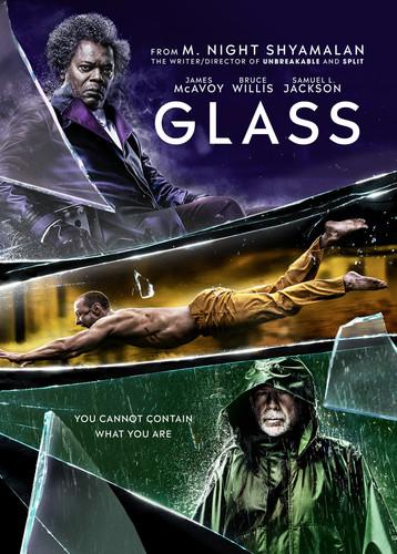Glass [Movie] - Glass