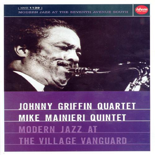 Modern Jazz at the Village Vanguard [Import]