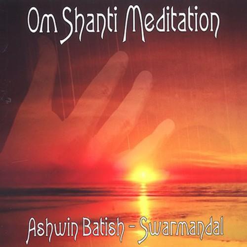 Om Shanti Meditation-Swarmandal