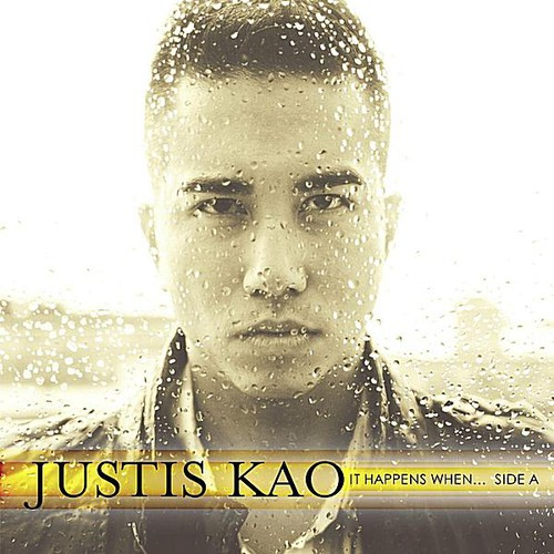 Justis Kao - It Happens When-Side A