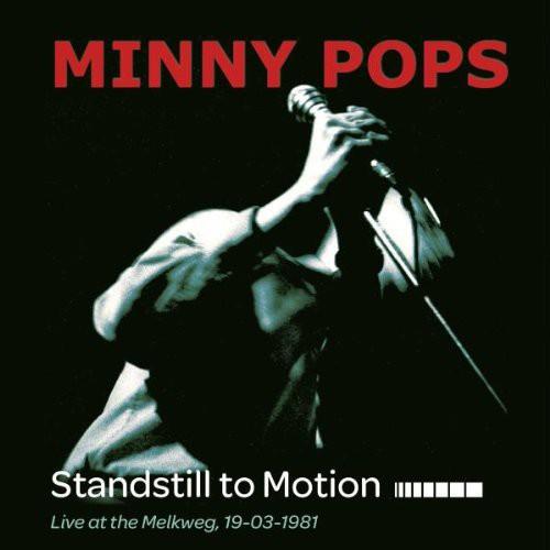 Standstill in Motion [Import]
