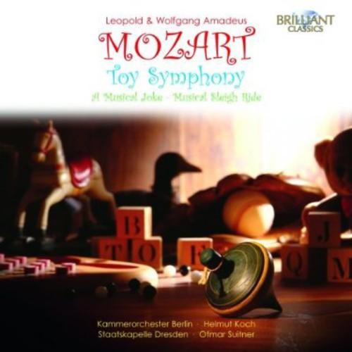Toy Symphony Musical Joke