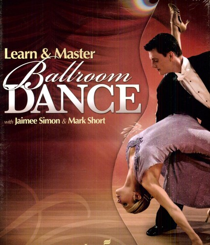 Learn & Master: Ballroom Dancing