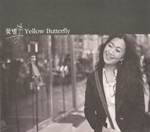 Yellow Butterfly (Vol 4) [Import]
