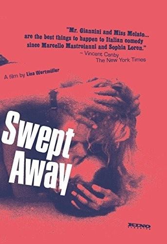 - Swept Away