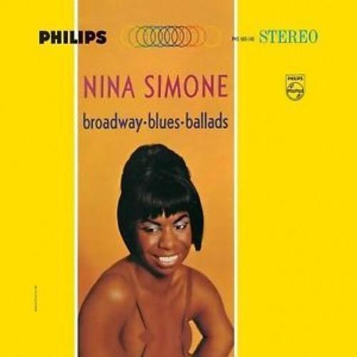 Broadway, Blues, Ballads