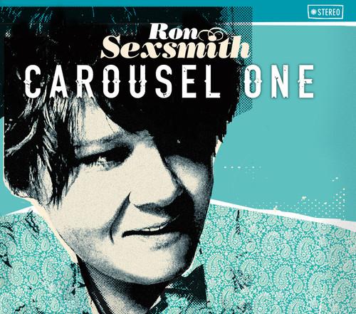 Ron Sexsmith - Carousel One [Vinyl]
