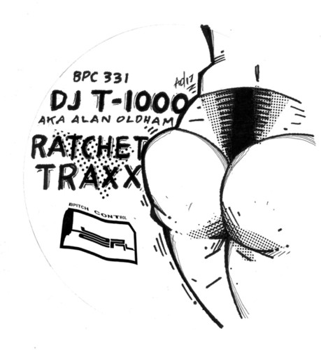 Ratchet Traxx