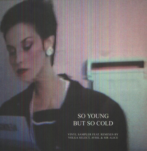 So Young But So Cold Sampler