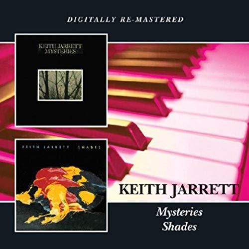 Keith Jarrett - Mysteries / Shades [Import]