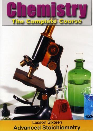 Chemistry: Advanced Stoichiometry