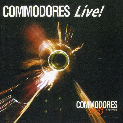 Commodores Live