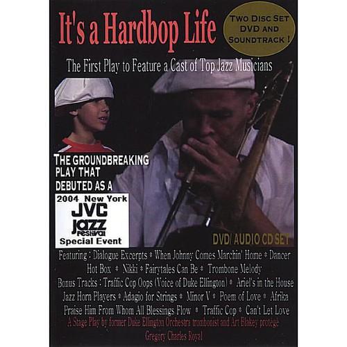 It's a Hardbop Life Soundtrack