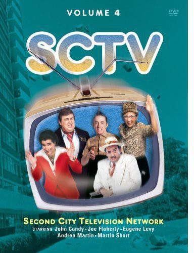 SCTV: Volume 4