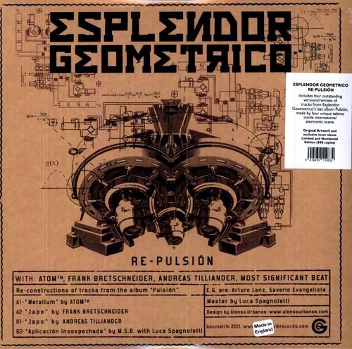 Re-Pulsion