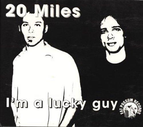 I'm a Lucky Guy