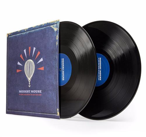 Various Artists - We Were Dead Before The Ship Even Sank [Vinyl]