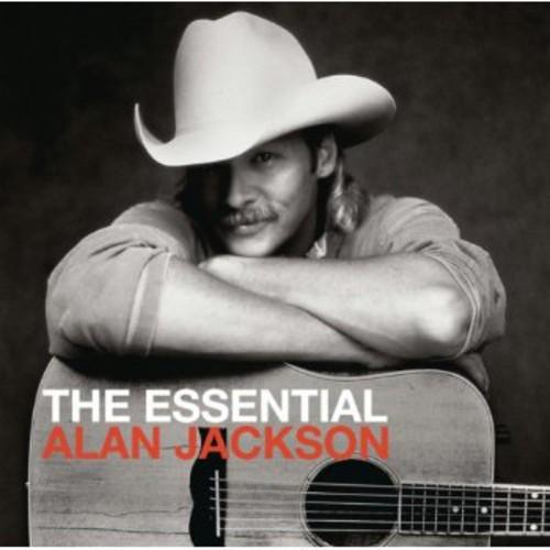 Alan Jackson - Essential [Import]