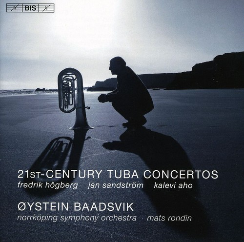 21st Ctry Tuba Concertos