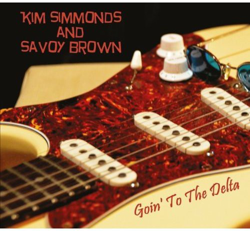 Savoy Brown - Goin to the Delta
