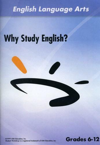 Why Study English