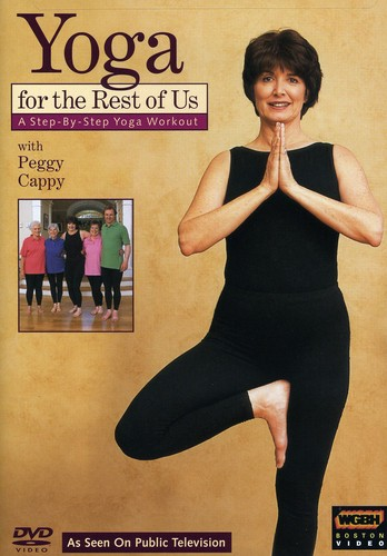 Yoga for the Rest of Us