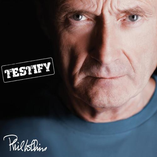 Phil Collins-Testify