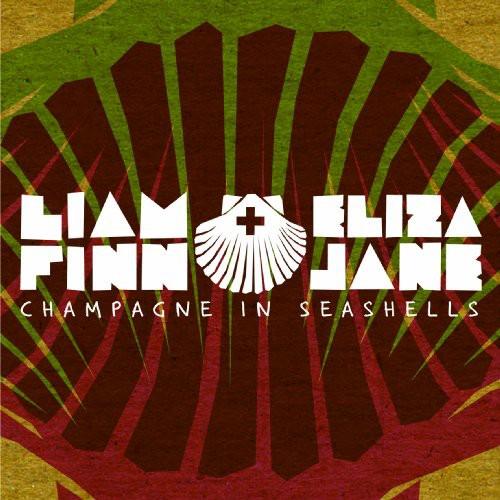Liam Finn - Champagne In Seashells [Digipak] [EP]